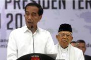 Satu Tahun Jokowi-Maruf, Kinerja Menteri dan Cara Komunikasi Disorot