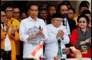 Satu Tahun Jokowi-Maruf, Demokrat Nilai Sering Buat Kebijakan Tak Populer