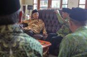 Dirawat di RSPAD, Kesadaran Mantan Wapres Hamzah Haz Menurun