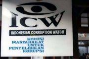 ICW Soroti Jamuan Makan Kajari Jaksel untuk 2 Tersangka Djoko Tjandra