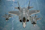 Sebelum Beli Jet Tempur F-35, Indonesia Diminta Perhatikan Ini