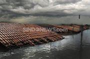 Curah Hujan Tinggi, Waspadai Ancaman Bencana