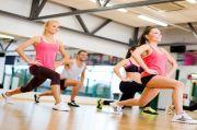 Waspada! Olahraga Dalam Ruangan Meningkatkan Risiko Virus Corona Baru