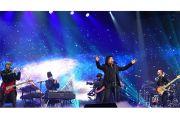 Nostalgia Dewa 19 dan Ari Lasso di Panggung Mega Konser