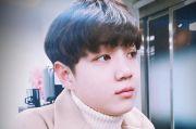 Jeon Jin Seo Berperan sebagai Jungkook di Drama Youth BTS Universe