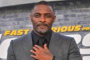 Idris Elba Kembali Hentikan Syuting Film The Harder They Fall