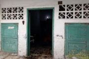Berkat Bansos, Lansia Tewas Membusuk Ditemukan di Tamansari