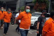 John Kei dan Enam Anak Buahnya Bersiap Hadapi Persidangan