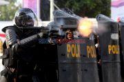 Demo Anarkis 8 dan 13 Oktober 2020, Polisi Tetapkan 131 Tersangka