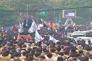 Berdalih Mencegah Demo Rusuh, Polisi Siagakan Pokdar Kamtibmas