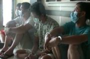 4 Bandar Narkoba Diringkus Polisi, 2 Kg Sabu asal China-3 Ribu Butir Ekstasi Disita