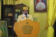 Soal Aksi Unjuk Rasa dan Pilkada, Sultan Pontianak IX Deklarasikan Pontianak Cinta Damai