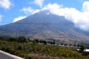 Sering Terjadi Gempa di Gunung Rinjani, Ini Penjelasan Pos Pantau PVMBG Sembalun