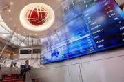 OJK: Pertumbuhan Kredit Dukung Pemulihan Investasi di Pasar Modal