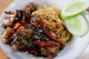 Mi Ayam Kekinian, Original hingga Blackpepper Patut Dicoba