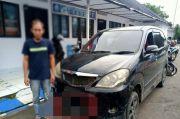 Polres Kotamobagu Berhasil Menangkap Pelaku Tabrak Lari