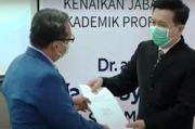 Selamat, UII Tambah Satu Guru Besar Bidang Farmasetika