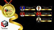 Bersanding dengan SMA, MAN Ini Borong 9 Medali di Kompetisi Nasional