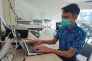 Siswa SMA Pradita Dirgantara Raih Perak Bidang Fisika di Ajang KSN 2020