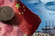 Tumbuh 4,9% di Kuartal III, Ekonomi China Jadi Harapan Dunia