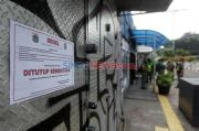 Sri Mulyani Akui PSBB Ketat Bikin Pemulihan Ekonomi Tertahan