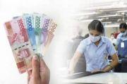 3,3 Juta Pekerja Gigit Jari, Jumlah Penerima Subsidi Upah Mengecil