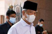 Pertahankan Aliansi Kunci, PM Malaysia Bahas Perombakan Kabinet