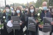 Imbas Guru Dipenggal, Prancis Akan Usir 231 Warga Asing Radikal