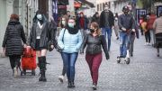 Lebih dari 40 Juta Orang di Dunia Telah Terinfeksi Virus Corona