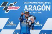 Duel Lawan Alex di Aragon, Rins: Ya Tuhan Ada Marquez Lain!