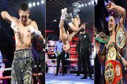 Tangisan dan Salto Kemenangan Bersejarah Teofimo Lopez