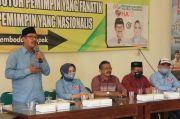 Didukungan Relawan Sembodo, Suhandoyo Optimis Menang di Lamongan
