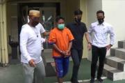 Tusuk Tetangga Pakai Sangkur, Pria Banyuwangi Dibekuk Polisi
