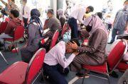 Risma Ngamuk pada 58 Anak yang Terlibat Rusuh Demo Omnibus Law