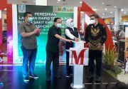 Layanan Rapid Test dan PCR Hadir di Maspion Square Surabaya
