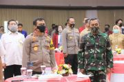 Kapolda Jawa Tengah Bocorkan Mengapa Demo UU Cipta Kerja Mudah Disusupi Provokator