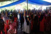 Masyarakat Desa Sumpira Nyatakan Dukungan ke Indah-Suaib