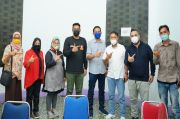 Datangi Bobby Nasution, 5 Aktivis Minta Ada Shelter Bagi Anak Penderita HIV/AIDS