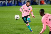 Barcelona vs Ferencvaros, Koeman : Messi Butuh Gol di Liga Champions