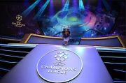 Jadwal Pertandingan Grup A-D Liga Champions, Kamis (22/10/2020) WIB