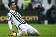 Susunan Pemain Dynamo Kyiv vs Juventus: Morata Starter, Dybala Cadangan
