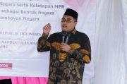Satu Tahun Jokowi-Maruf, Pemerintah Harus Kelola Kritik Jadi Energi Positif