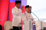 Jokowi-Maruf Harus Bisa Optimalkan Semua Janji Kampanyenya