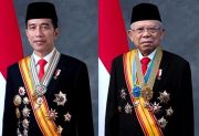 Satu Tahun Jokowi-Maruf, Semakin Berjarak dengan Rakyat