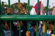 Alasan Mahasiswa Masih Melakukan Aksi Demo