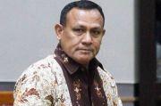Korupsi Masih Marak, Ketua KPK Keluhkan Vonis Ringan