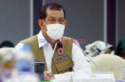 BNPB: Mitigasi Non Struktural Penting untuk Antisipasi La Nina