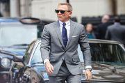 No Time To Die Gunakan 8.400 Galon Coca-Cola untuk Adegan Daniel Craig