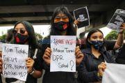 Ratusan Mahasiswa Depok Bakal Ikut Demo di Jakarta Tolak UU Ciptaker