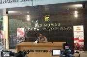 Polisi Lakukan Razia di Perbatasan Jakarta Antisipasi Perusuh Demo Hari Ini